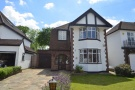 Detached home in Kingsway, Petts Wood...