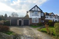 Detached home for sale in Sefton Road, Petts Wood