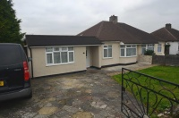 4 bedroom Semi-Detached Bungalow for sale in Ethelbert Road...