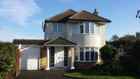 3 bed Detached house for sale in Hallam Close...
