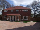 1 bed new development for sale in Croft Close, Chislehurst...