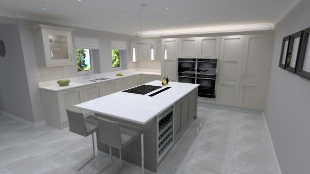 Plot 4 Kitchen CG...