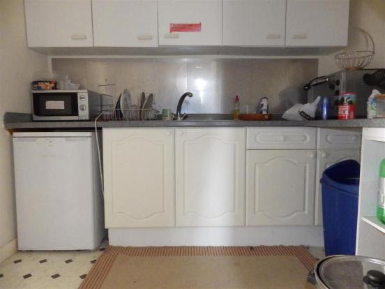 FURTHER KITCHEN AREA