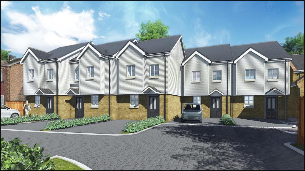 3 bedroom town house for sale in broadstairs kent ct10