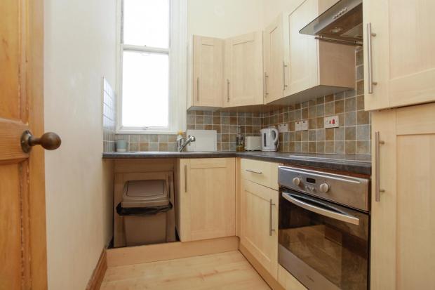 28 Granville House -