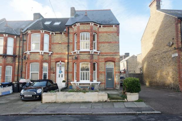 4 bedroom house for sale in crescent road ramsgate ct11