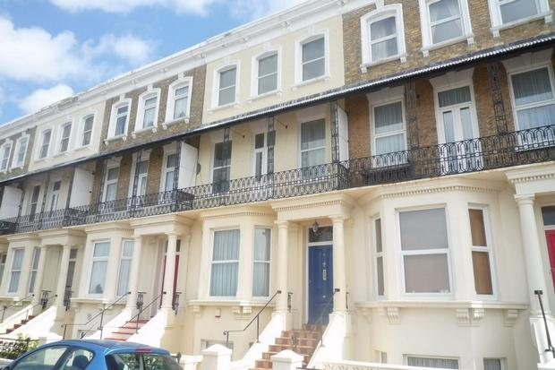 8 Bedroom Terraced House For Sale In Sea View Terrace