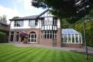 Detached property in Singleton Villa...