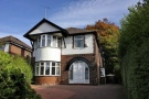 Bury Old Road Detached property for sale