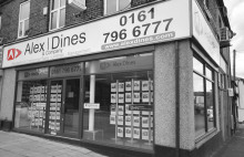 Alex Dines & Co, Whitefield