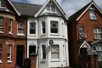 Flat to rent in York Road, Guildford