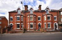 1 bedroom Flat to rent in Highbrook House...