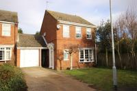 3 bed Detached house in Harrow Piece, Maulden...