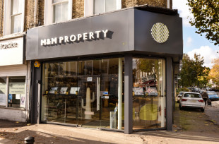 M & M Property, Londonbranch details