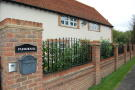 4 bed Detached home in Vicarage Road, Egham...