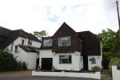 4 bedroom Detached home for sale in Vicarage Avenue, Egham...
