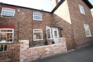 2 bedroom Terraced house in Ridgeway Road, Timperley...