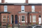 Byrom Street Terraced house to rent
