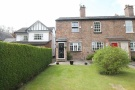 2 bed Terraced house for sale in Grove Lane, Hale...