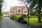 8 bed Detached property to rent in Hale Road, Hale Barns...