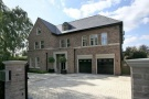 6 bed Detached house in Eyebrook  Road, Bowdon...