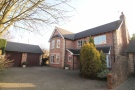 4 bed Detached property for sale in The Paddock, Timperley