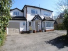 Detached house to rent in Kensington Gardens, Hale...