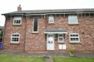 4 bedroom Terraced house to rent in Shay Lane, Hale Barns