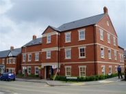 2 bed Apartment in Wolverton