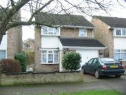 3 bed property to rent in BLETCHLEY