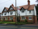 semi detached home to rent in Byron Place, Heyes Lane...