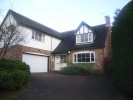 4 bedroom Detached home to rent in Hunters Mews, WILMSLOW...