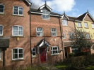 Town House to rent in Finsbury Way, WILMSLOW...