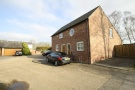 3 bed semi detached home in Sandlebridge Farm...