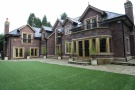 5 bed Detached house for sale in Macclesfield Road...