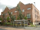Flat to rent in Bank Place, WILMSLOW...