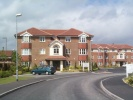 2 bed Flat in Tiverton Drive, Wilmslow...