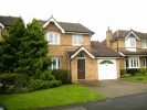 3 bedroom Detached house in Sandhurst Drive...