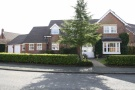 4 bed Detached house in York Crescent, WILMSLOW...