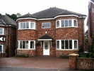 4 bed Detached property in Hillbrook Road, BRAMHALL...