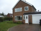 Detached property in Cumber Lane, WILMSLOW...