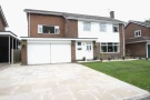 Detached property to rent in Cherington Close...