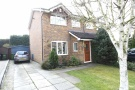 semi detached home to rent in Turnberry Drive...
