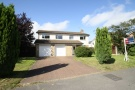 Detached home for sale in Hazelwood Road, Wilmslow...