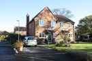 Orchard Crescent semi detached property for sale