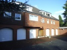 Flat to rent in Greenhall Mews, WILMSLOW...