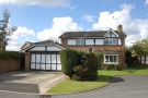 4 bed Detached home in Wren Close, Macclesfield...