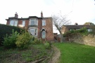 London Road semi detached property for sale