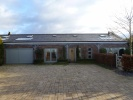 Barn Conversion in Pexall Road, North Rode...