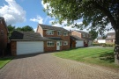 4 bed Detached home in South Acre Drive...